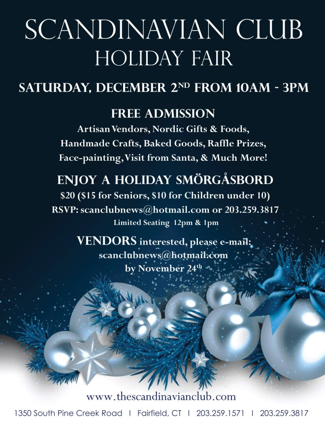 2017 Holiday Flyer-Vendor